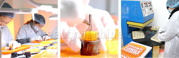 dermaroller drs needle roller manufacturer