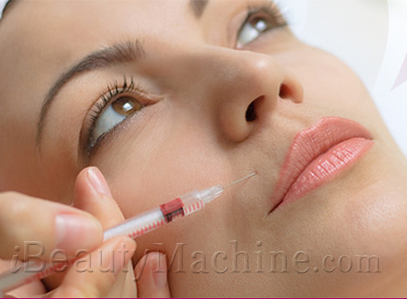 Dermaroller vs Mesotherapy - Mesotherapy treatment