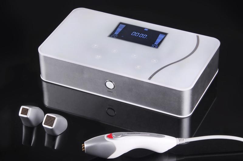 Best Fractional RF skin tightening machine