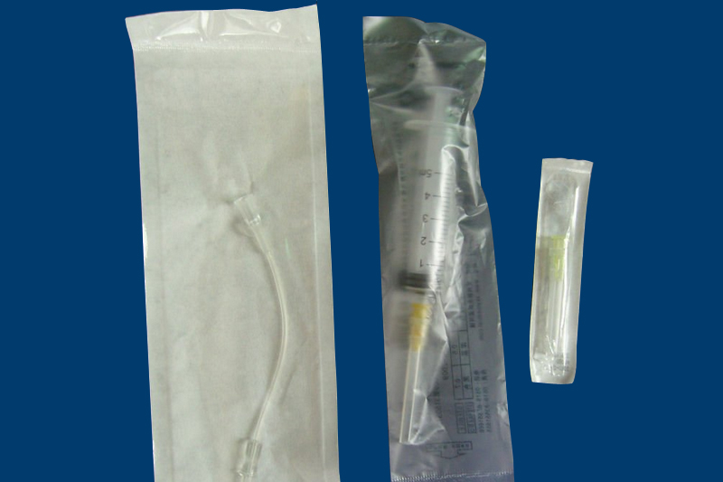Meso Gun Disposable Catheter