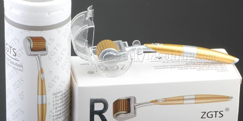 ZGTS Derma Needling roller manufacturer
