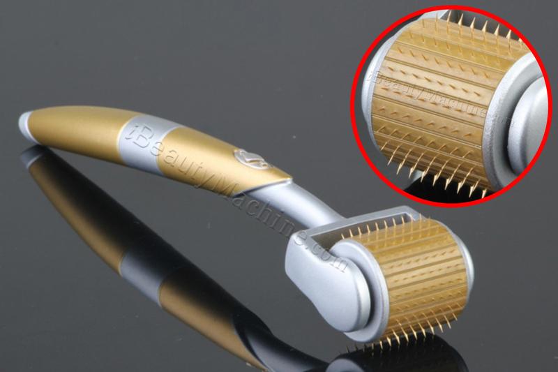 ZGTS Derma Roller 192 needle roller