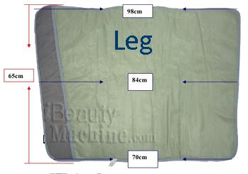 portable lymphatic drainage machine