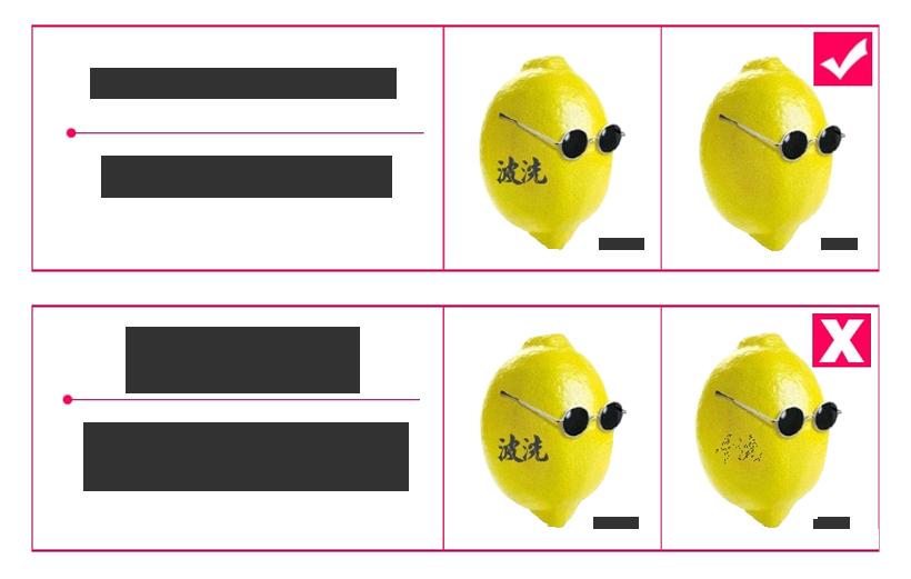 Cleansing coparision