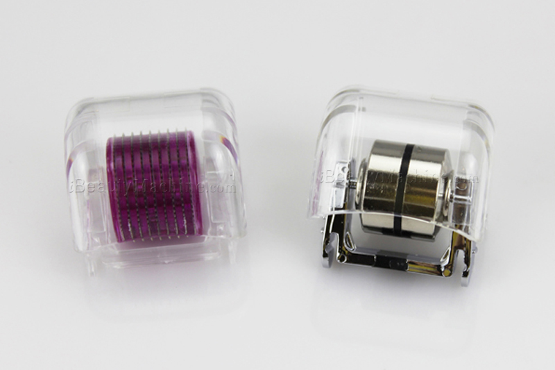 DNS Needling system 540 microneedling roller