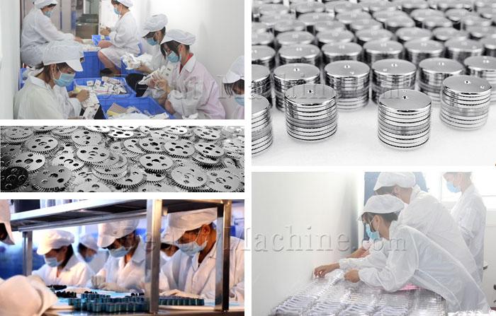 derma roller drs dermaroller manufacturer